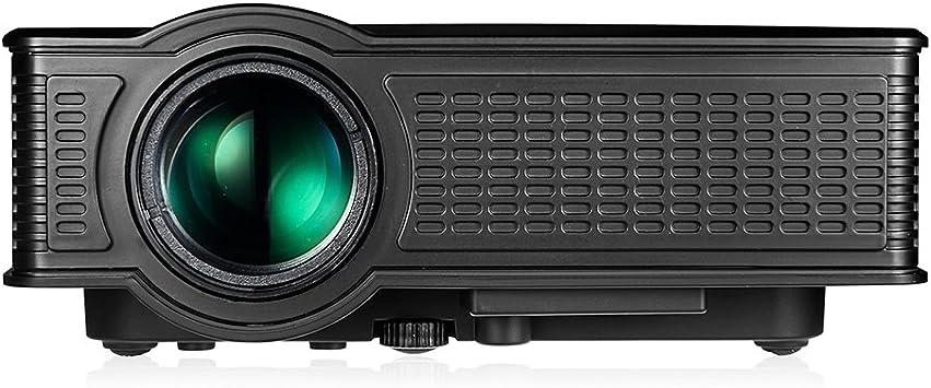 OWLENZ PRMN001 - Mini proyector (WiFi/DLNA, 1500 lúmenes ...