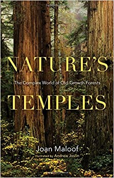 Book Nature's Temples