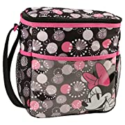 Disney Minnie Mouse Mini Diaper Bag, Fireworks
