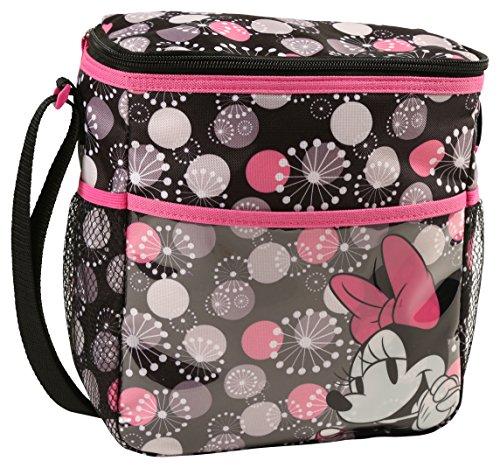 Disney Minnie Mouse Mini Diaper Bag, - Minnie Stuff Baby Mouse Girl
