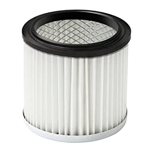 Vacmaster Ash Vac Cartridge Filter, 3-Layer, AVCF3L