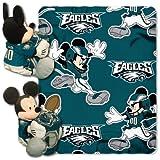 NFL Philadelphia Eagles Co-Brand Disney Mickey
