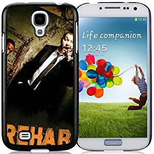 Beautiful Designed Cover Case With Rehab Band Uniform Suit Basement For Samsung Galaxy S4 I9500 i337 M919 i545 r970 l720 Phone Case