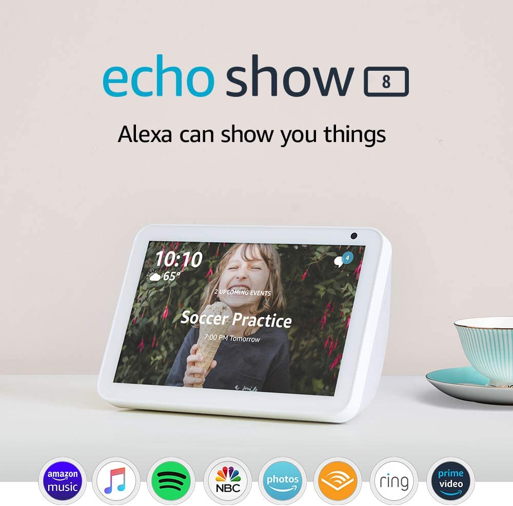 Best Amazon Echo Devices in 2020: Reviews & Buying Guide 9