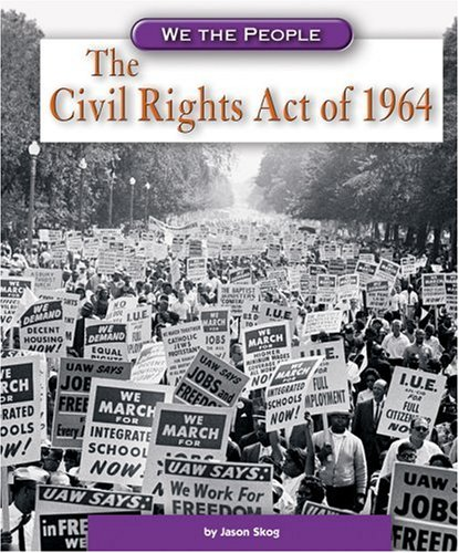 an essay on civil rights act of 1964 Below is an essay on civil rights act of 1964 from anti essays, your source for research papers, essays, and term paper examples historical significance of the civil rights act of 1964 in 1964, the united states passed one of its strongest civil rights laws in history, the civil rights act.