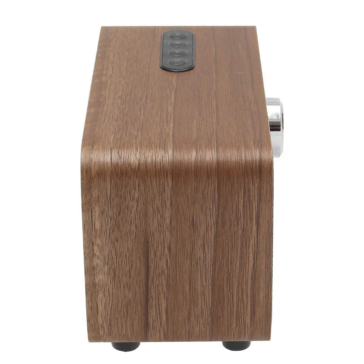 Radio Bluetooth Speaker - Sports & Outdoor - 1PCs