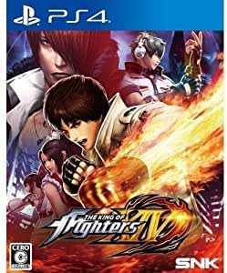 King of Fighters XIV Std Edt - PlayStation 4 Standard Edition