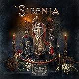 61VL2HKpSHL. SL160  - Sirenia - Dim Days of Dolor (Album Review)