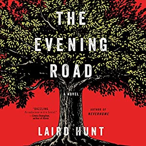 The Evening Road Audiobook