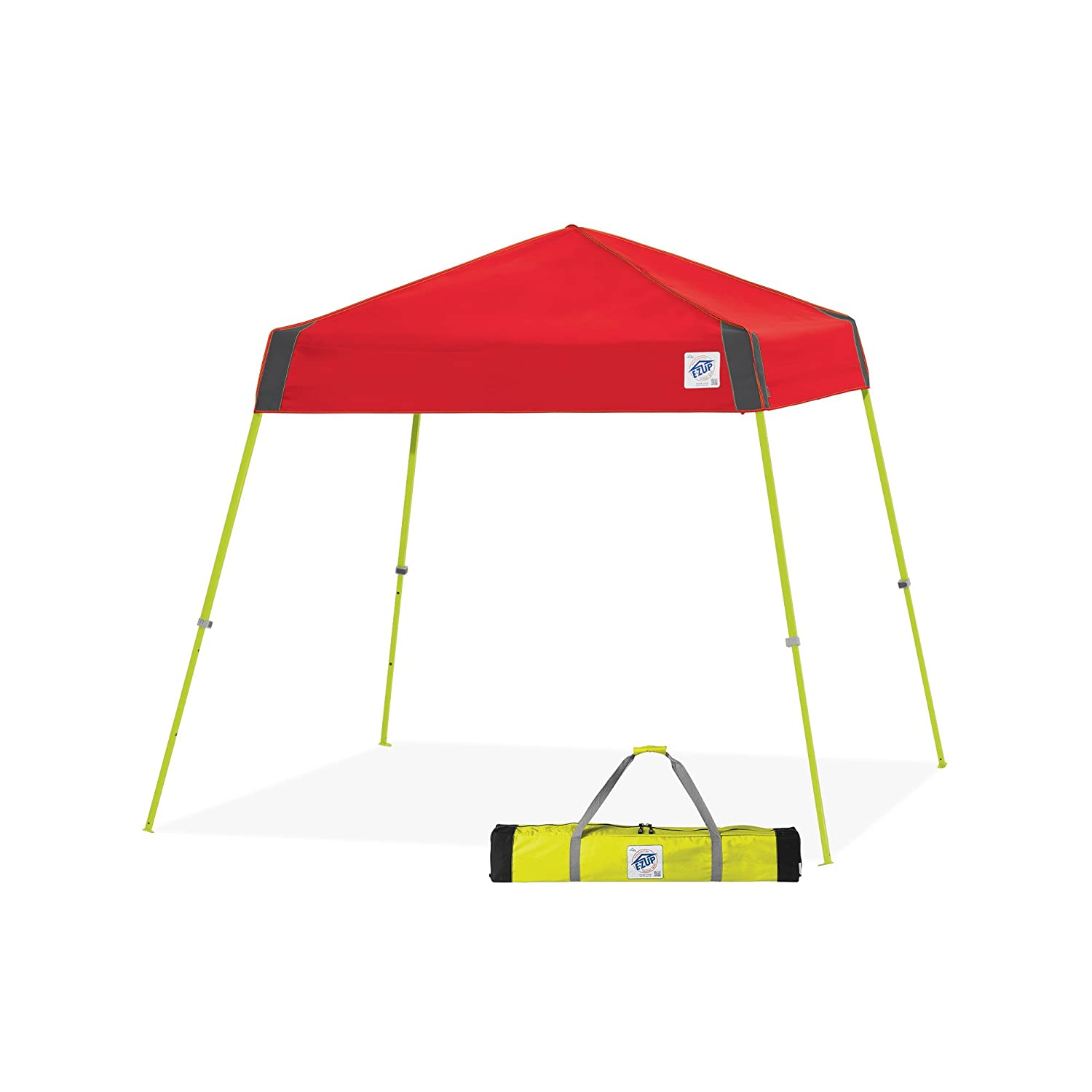 E-Z UP Vista Sport Instant Shelter Canopy 8 x 8-Feet Limeade Amazon.ca Patio Lawn u0026 Garden  sc 1 st  Amazon.ca & E-Z UP Vista Sport Instant Shelter Canopy 8 x 8-Feet Limeade ...