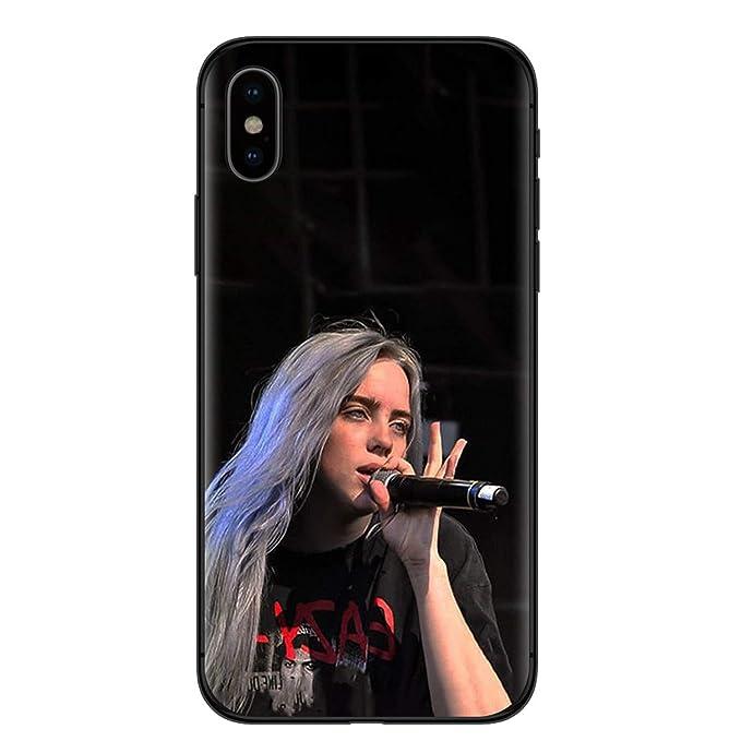 billie eilish coque iphone 5