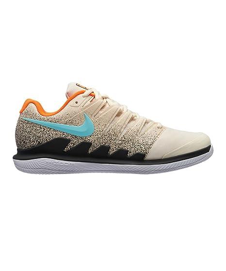 Nike AIR Zoom Vapor X Clay Crema: : Sport & Freizeit