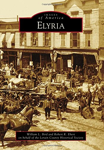 Elyria (Images of America)