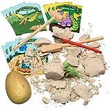 Prextex Dinosaur Excavation Kit