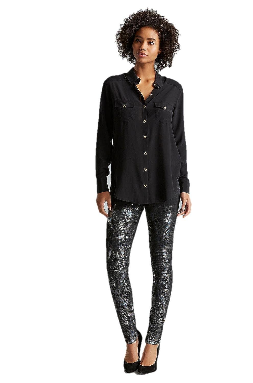 True Religion Women's Halle Super Skinny Jeans