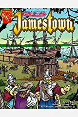The Story of Jamestown (Graphic History) Paperback