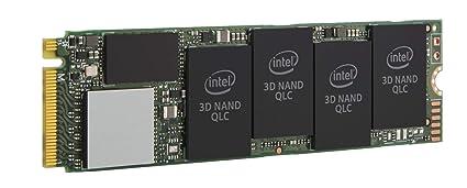 Intel Consumer 660p Unidad de Estado sólido M.2 512 GB PCI Express ...