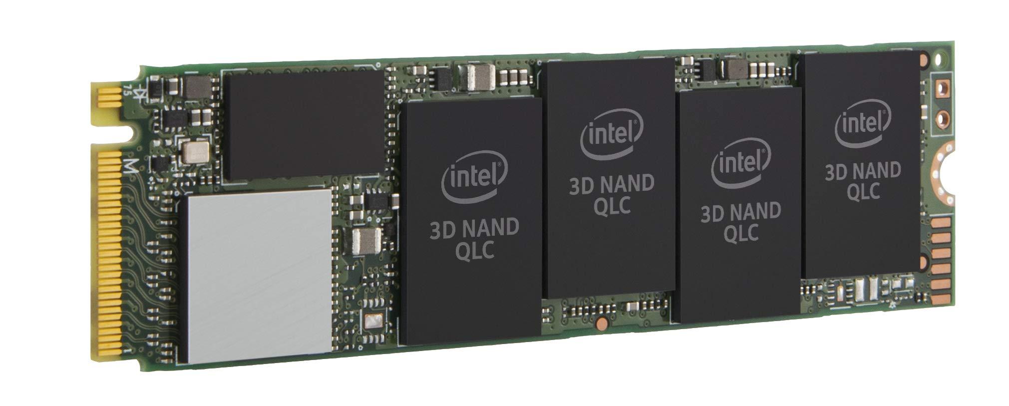 M.2 2280 512GB PCIE Intel 660P Series 512GB M.2 80MM PCIE 3.