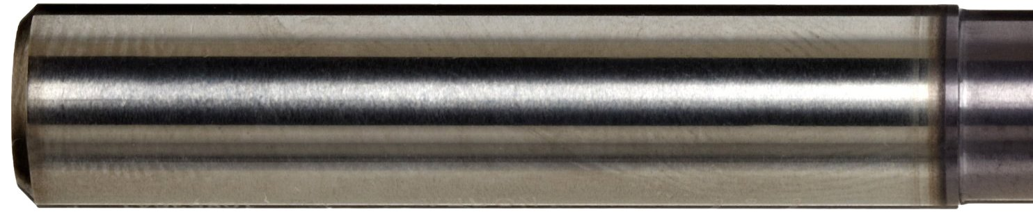 Uncoated Carbide THINBIT 3 Pack LGT126D5RFR 0.126 Width 0.250 Depth Grooving Insert for Non-Ferrous Alloys Full Radius Aluminium and Plastic Without Interrupted Cuts