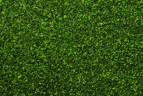 "Bachmann Industries 32903 Grass Mat - Meadow - for Use with All Scales Grass Mat, 100"" x 50"", Meadow Green"