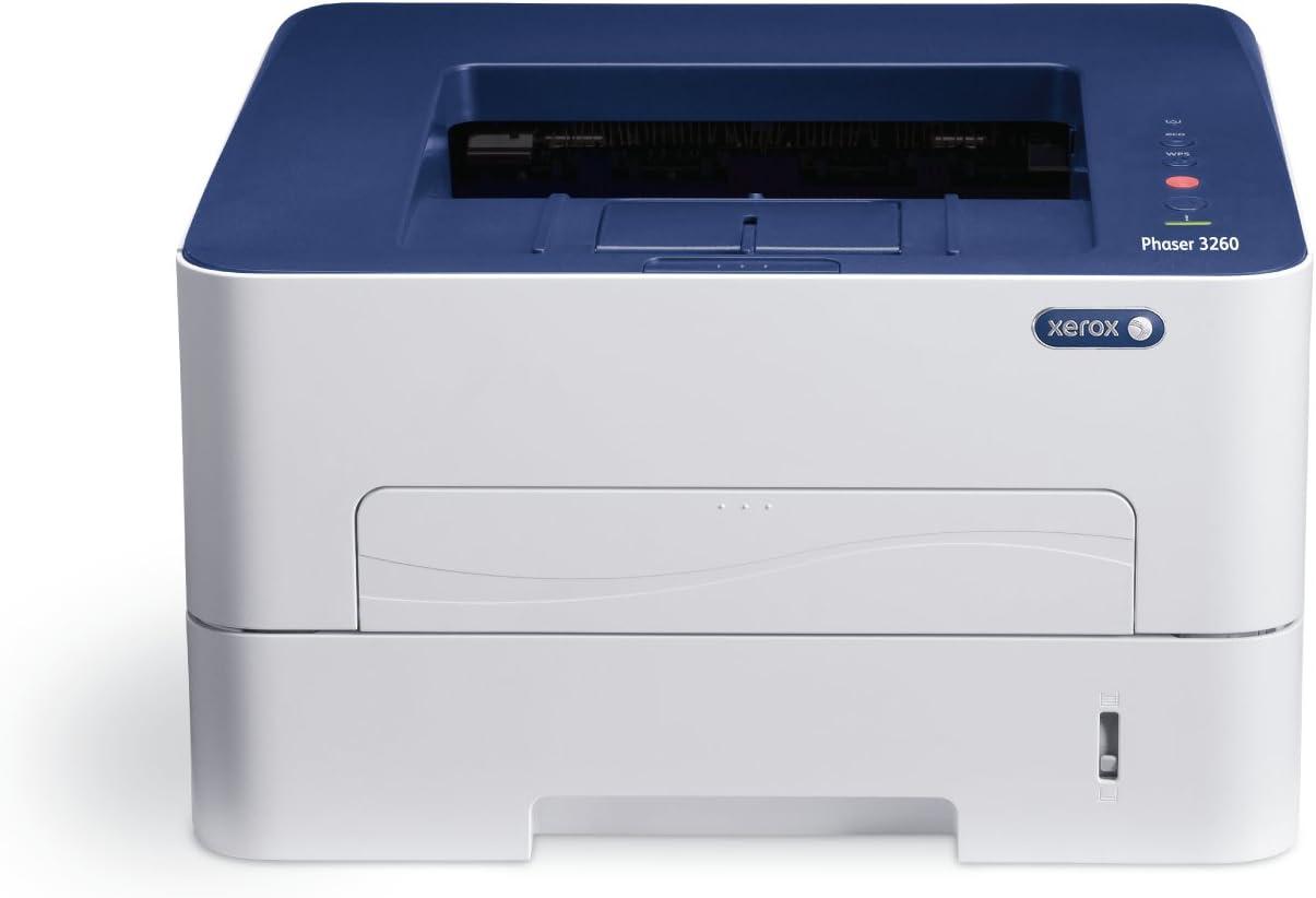 Amazon.com: Xerox Phaser 3260/DI impresora láser ...
