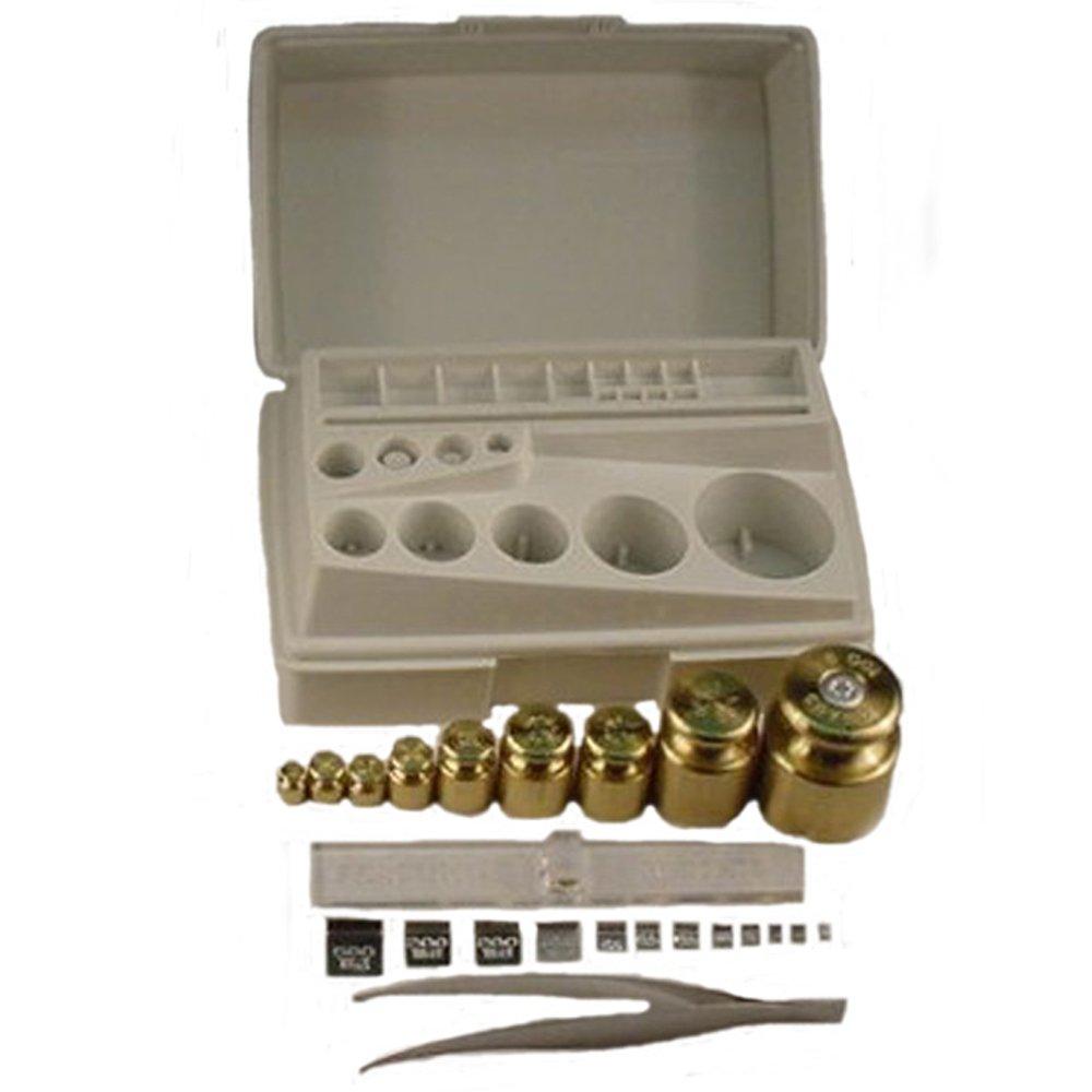 NVLAP Cert ASTM 4 200 g Ohaus 30391317 Weight