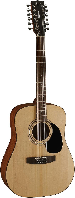 Guitarra acustica de 12 cuerdas tipo Dreadnought