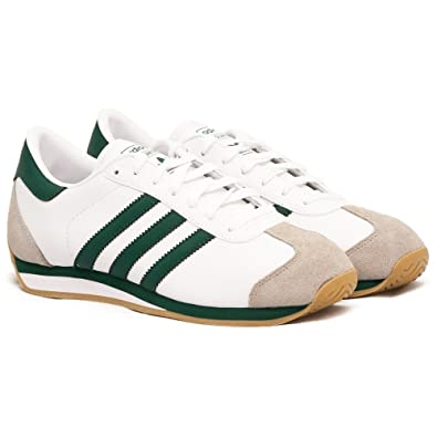 ADIDAS COUNTRY II 01 42,5 EU: Amazon.it: Scarpe e borse