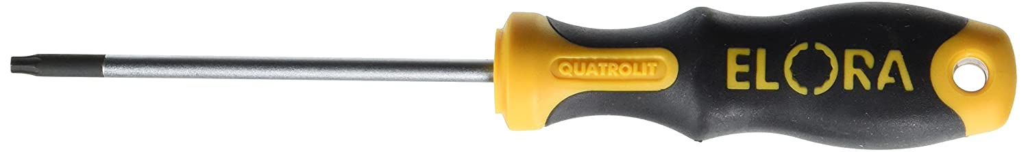 Elora 575020047100 Screwdriver with ball end M5