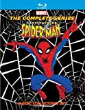 The Spectacular Spider-Man: The Complete Series [Blu-ray] by Sony Pictures Home Entertainment