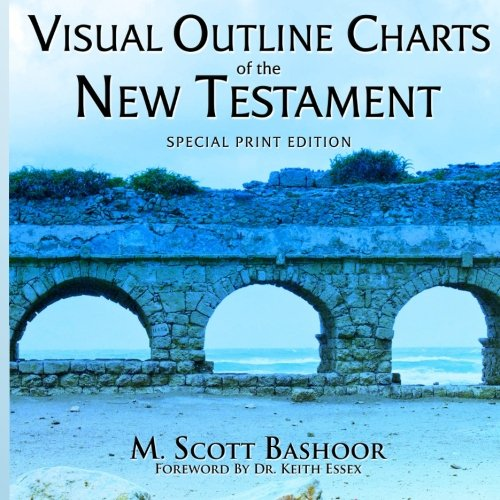 - Visual Outline Charts of the New Testament