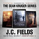The Sean Kruger Series Complete Boxed Set | J. C. Fields