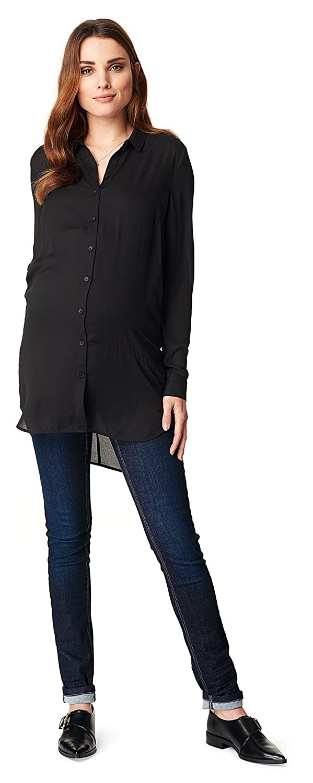 fd30e0ad46147 Noppies Women's OTB Skinny Avi Maternity Jeans: Amazon.co.uk: Clothing