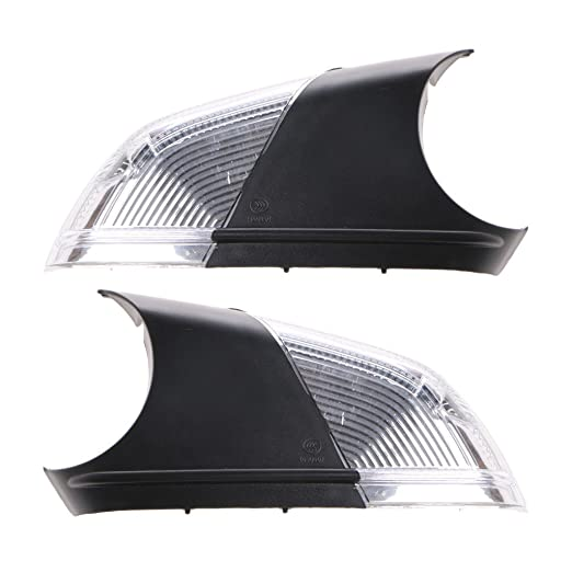 Indicador LED de espejo retrovisor derecho para Polo Skoda Octavia ...