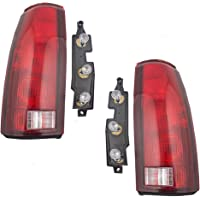 Amazon Best Sellers Best Automotive Tail Light Assemblies