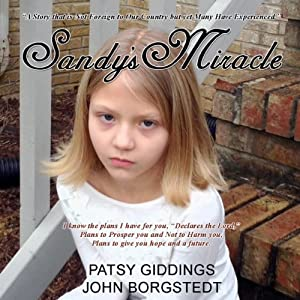 Sandy's Miracle Audiobook