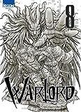 Warlord Vol.8