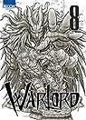 Warlord, tome 8 par Kim