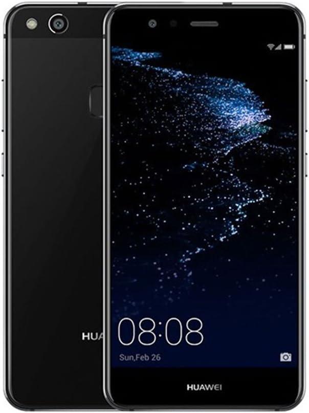 Huawei P10 Lite Smartphone, Marca Tim, 32 GB, negro: Amazon.es ...