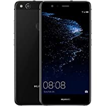 Huawei P10 Lite Smartphone, 32 GB, 4 GB RAM, Negro: Amazon.es ...