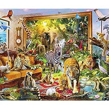 New Wentworth Wooden Jigsaw Puzzle 250 Pieces Bath in the Seine Renoir