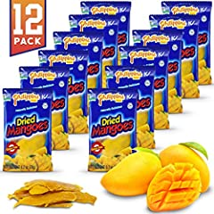 FAMOUS PHILIPPINE BRAND is PREMIUM QUALITY because we harvest the Golden Mangoes that are only grown in the tropical rain forests of Philippine . They're special because of our unique drying process which allows them to taste like fres...