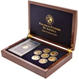 Founding Fathers of America Coin Collection
