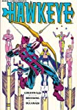 Hawkeye, Mark Gruenwald and Brett Breeding, 0871353644
