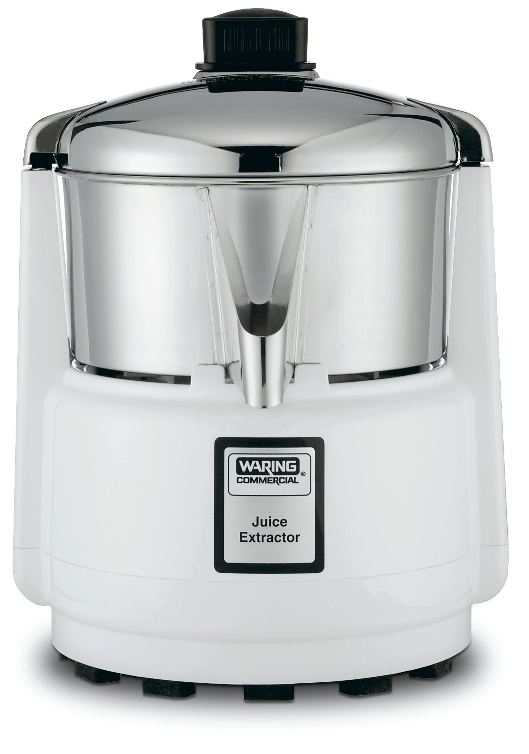 Waring Commercial 6001C Heavy-Duty Bar Juice Extractor