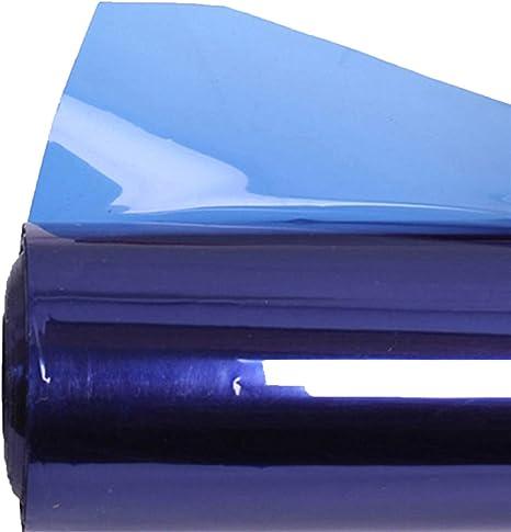 Blanco Azul Rojo Iluminación Kit de filtro de película de gel de corrección de color para flash de estudio