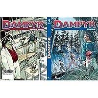 Dampyr 4: Rüya Avcıları - Narkolar ve Makumba
