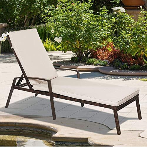 Buy pool lounge chair