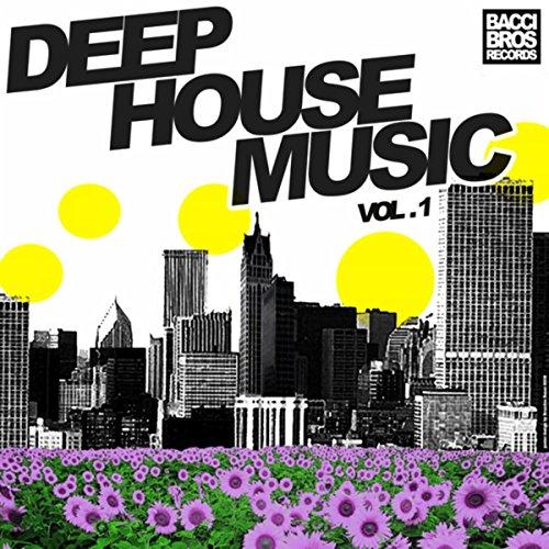 Deep House Music - Vol. 1