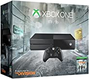 Xbox One 1TB Console - Tom Clancy's The Division Bu